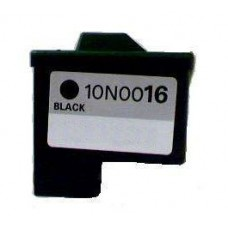 DELL T0529 NEGRO CARTUCHO DE TINTA REMANUFACTURADO