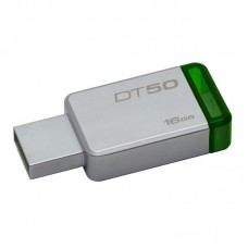 Kingston DT50 Memoria USB 3.1/3.0 16GB
