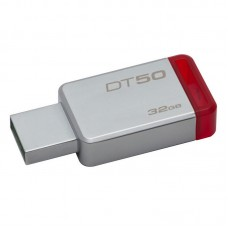 Kingston DT50 Memoria USB 3.1/3.0 32GB