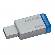 Kingston DT50 Memoria USB 3.1/3.0 64GB